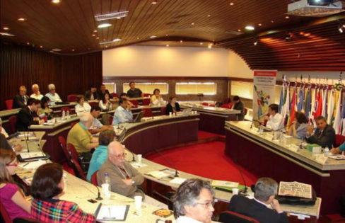 Seminário Internacional 2008 – Auditoria da Dívida na América Latina