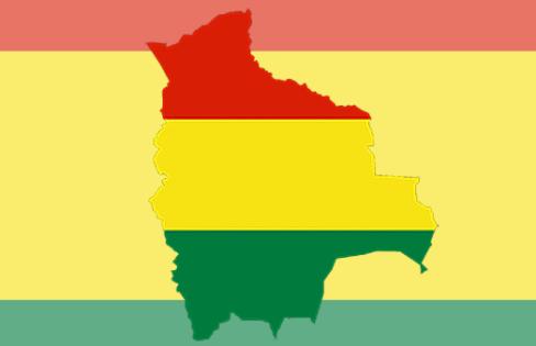 Carta de Apoio à CPI – Fundação Jubileu – Bolívia