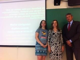Núcleo DF participa do Curso da Auditoria Cidadã da Dívida