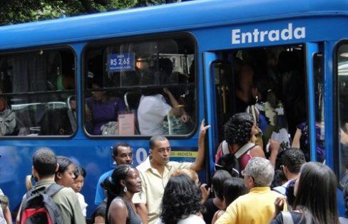 Auditoria Cidadã contribui para impedir aumento da passagem de ônibus em BH