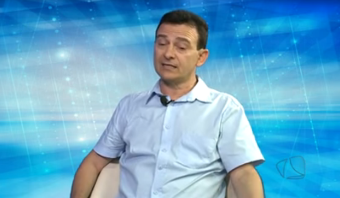 Entrevista sobre a dívida pública e o ajuste fiscal  -TV Mar