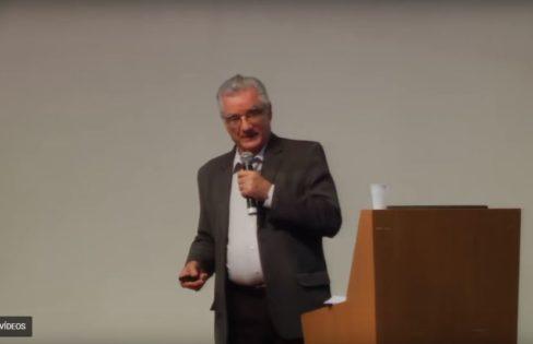 Seminário Nacional: A Corrupção e o Sistema da Dívida (Abertura – Fernando Siqueira)