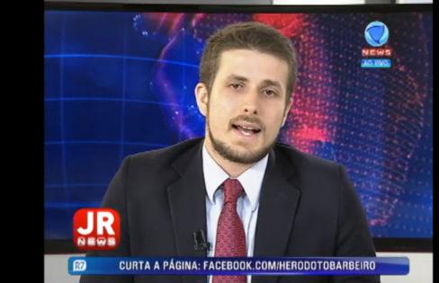 TV Record: a importância de se auditar a dívida pública brasileira, com Piatã Müller