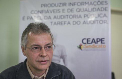 Sul 21: 'A entrega do patrimônio se encaminha para completar o que o governo Britto fez', com Josué Martins
