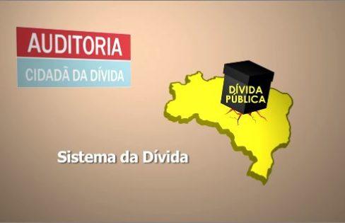 VÍDEO: O Sistema da Dívida e como o Governo converte juros em amortizações