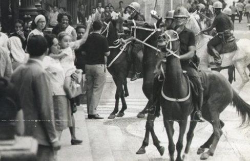 A CORRUPÇÃO E A DÍVIDA PÚBLICA NO PERÍODO MILITAR (1964-1985)