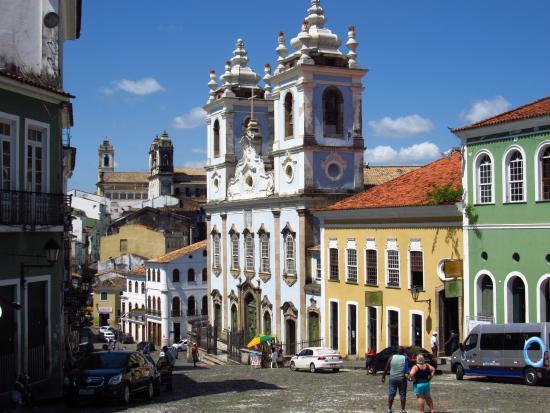 ACD-Núcleo Bahia pede audiência ao arcebispo de Salvador e vice-presidente da CNBB