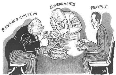Dívida externa e fome: rotas estruturais do capitalismo dependente