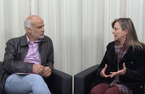 Maria Lucia Fattorelli fala sobre a dívida
