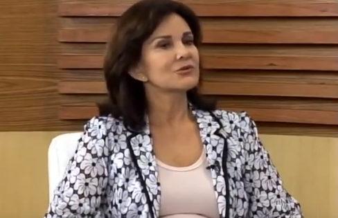 Eulália Alvarenga – Núcleo MG da Auditoria Cidadã