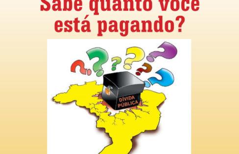 CARTILHA ABC DA DÍVIDA (3ª EDIÇÃO)