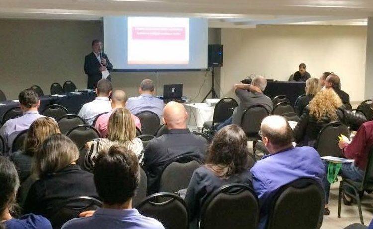 CNPL convida ACD/SC para evento e pede bis