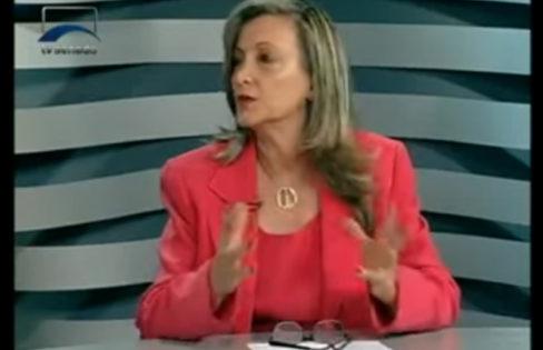 TV Senado: Fattorelli fala sobre Imposto de Renda e Sonegação – bloco 1