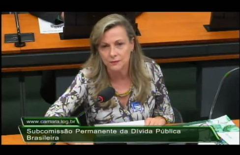 Subcomissão Permanente da Dívida Pública Brasileira – parte 3