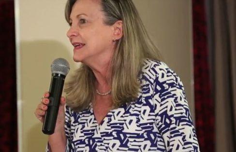 """Palestra """"PLP 459/2017 e seus Impactos  para o Serviço Público e Servidores"""" – Maria Lucia Fattorelli – Reunião Ampliada FONASEFE/FONACATE – Brasília"""