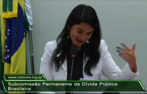 Subcomissão Permanente da Dívida Pública – parte 2