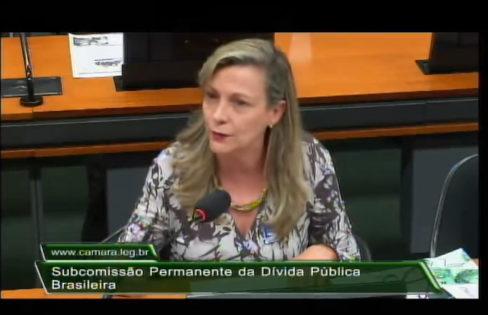 Subcomissão Permanente da Dívida Pública – parte 6