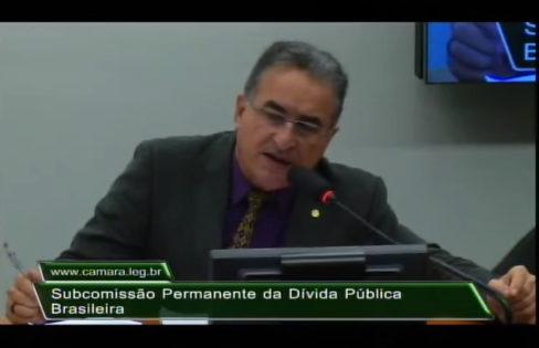Subcomissão Permanente da Dívida Pública Brasileira – Parte 5
