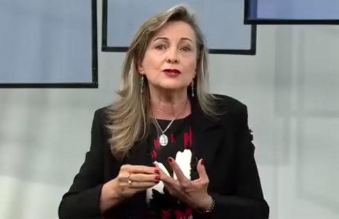 Espaço Público recebe Maria Lucia Fattorelli