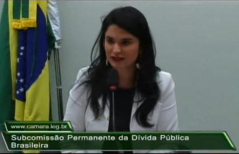 Subcomissão Permanente da Dívida Pública Brasileira – parte 1