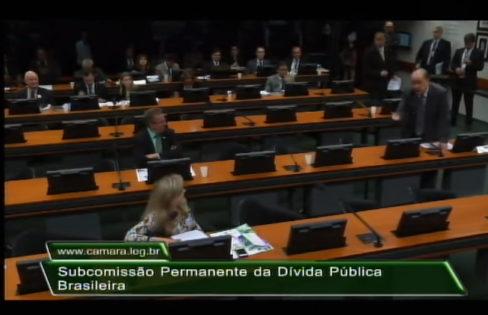 Subcomissão Permanente da Dívida Pública – parte 11