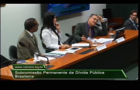 Subcomissão Permanente da Dívida Pública – parte 15