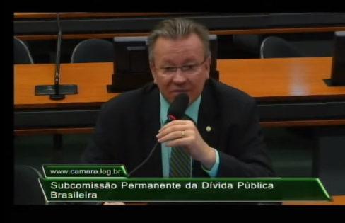 Subcomissão Permanente da Dívida Pública – parte 16
