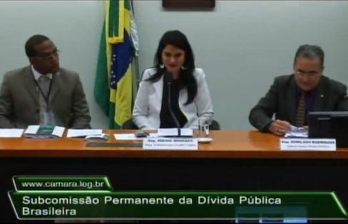 Subcomissão Permanente da Dívida Pública – parte 17