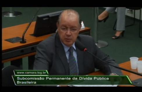 Subcomissão Permanente da Dívida Pública – parte 8