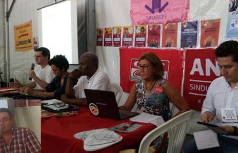 "Fórum Social Mundial: debate ""A atual crise capitalista e o sistema da dívida na América Latina e Caribe"""