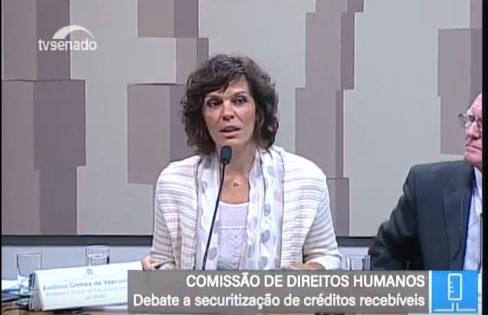 Seminário Internacional 2017 – CDH Senado – Professora Raquel Varela