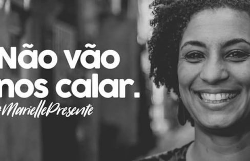 Nota da Auditoria Cidadã sobre o assassinato da vereadora Marielle Franco