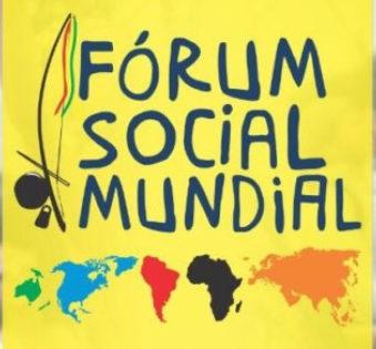 Auditoria Cidadã marca presença o Fórum Social Mundial