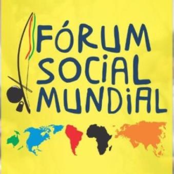 Auditoria Cidadã marca presença no Fórum Social Mundial