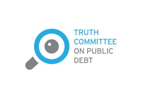 Relatório Preliminar da Comissão da Verdade Sobre a Dívida Pública da Grécia
