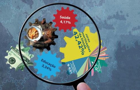 Seminário Internacional 2013 – O Sistema da Dívida na Conjuntura Nacional e Internacional