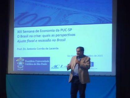 Seminário Nacional: A Corrupção e o Sistema da Dívida (Mesa 3 – Antonio Lacerda)
