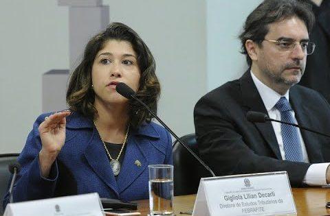 Audiência Pública: especialistas defendem novo índice para correção da dívida dos estados com a União