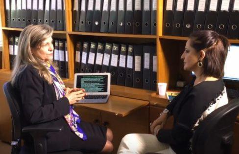 Entrevista à Globo News sobre Dívida Pública (entrevista que não foi ao ar) 2