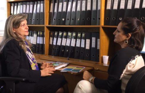 Entrevista à Globo News sobre Dívida Pública (entrevista que não foi ao ar) 3