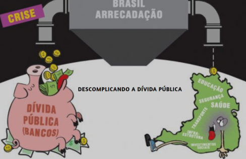 Núcleo baiano cria blog para debater a dívida de forma descomplicada