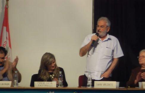 Seminário Nacional: A Corrupção e o Sistema da Dívida (Mesa 3 – Ivan Valente)
