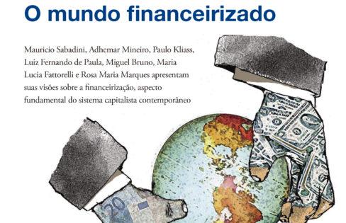 """Jornal dos economistas: """"Financeirização, Sistema da Dívida e Securitização de Créditos"""", Maria Lucia Fattorelli"""