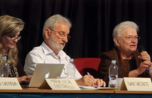 Seminário Nacional: A Corrupção e o Sistema da Dívida (Mesa 3 – Luiza Erundina)