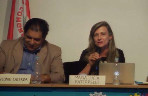 Seminário Nacional: A Corrupção e o Sistema da Dívida (Mesa 3 – Maria Lucia Fattorelli)