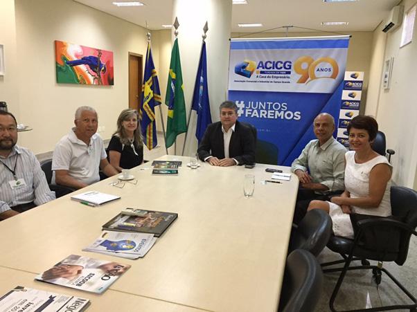 Núcleo da Auditoria Cidadã da Dívida- Mato Grosso do Sul/ NACD-MS