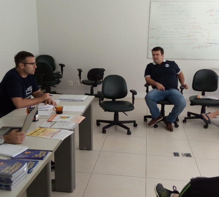 Núcleo Catarinense remarca Congresso de Dívida Pública para agosto