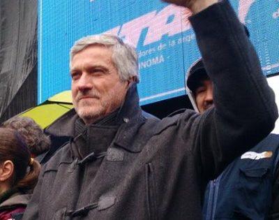 """""""Un nuevo avance contra los derechos laborales"""", por Julio C. Gambina"""
