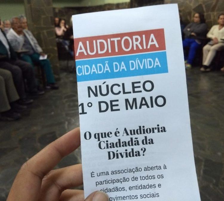 Núcleo 1º de maio, em Belo Horizonte, completa um ano