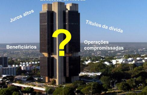 Requerimento solicita informações sobre operações compromissadas ao Banco Central